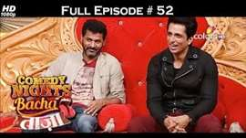 Comedy Nights Bachao Taaza - 25th September 2016 - ?????? ?????? ???? ???? - Full Episode