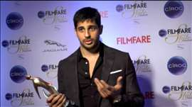 Glamour And Style Awards 2015 By Filmfare