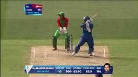 BAN vs SL: Dilshan's terriffic knock takes Sri Lanka to 332