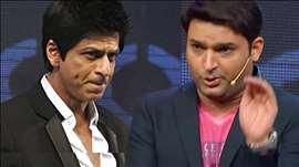 Shahrukh Khan & Kapil Sharma's India Poochega Sabse Shaana Kaun CONTROVERSY!