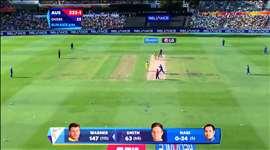 AUS vs AFG: Warner's breathtaking 178 off 133. Watch ICC World Cup videos on starsports.com