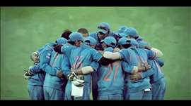 A Tribute to Team India