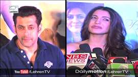 Anushka Sharma Has A PROBLEM With Salman Khan | LehrenTV