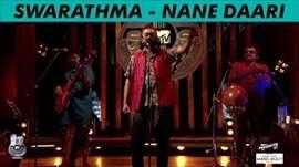 Swarathma – Royal Stag Barrel Select MTV Unplugged Season 5 – 'Naane Daari'