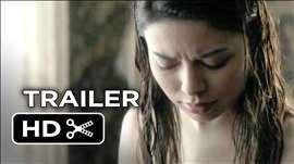 The Intruders Official Trailer #1 (2015) - Miranda Cosgrove Movie HD