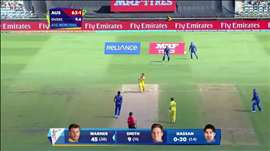 AUS vs AFG: Warner provides Aus a flying start. Watch ICC World Cup videos on starsports.com