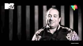 Ustad Rahat Fateh Ali Khan   Royal Stag Barrel Select MTV Unplugged Season 5   'Behind The Music