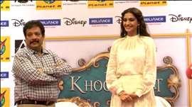 Sonam Kapoor Recovering From Swine Flu