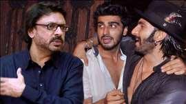 Sanjay Leela Bhansali Calls Ranveer Singh, Arjun Kapoor 'Idiots' over AIB Knockout CONTROVERSY