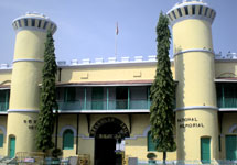 Andaman Cellular Jail