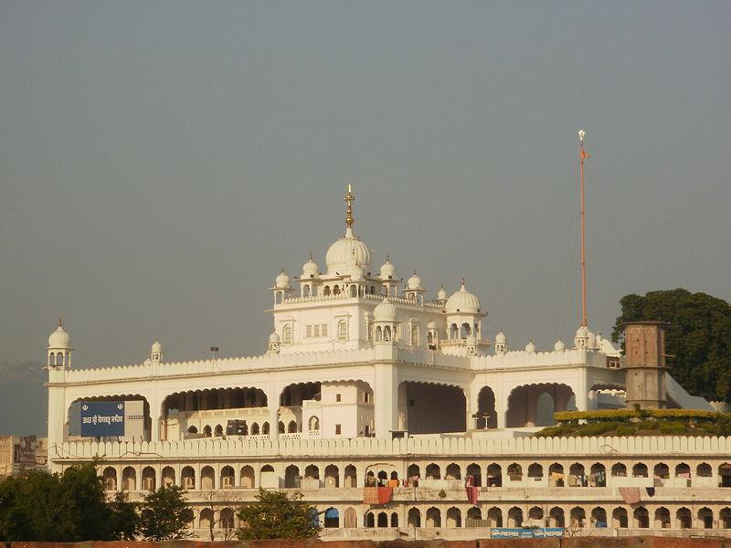 Anandpur Sahib 350 years