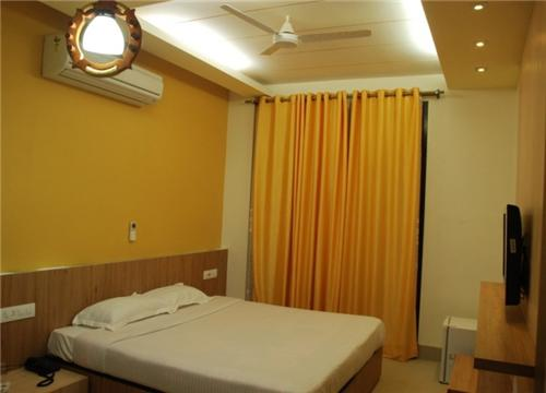 Hotel in Abohar