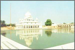 Gurudwara Bad Tirath Sahib