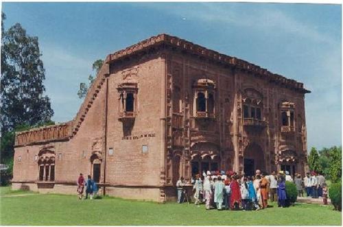 Ludhiana from Abohar