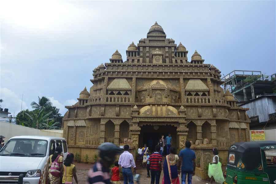 Agartala Puja Pictures