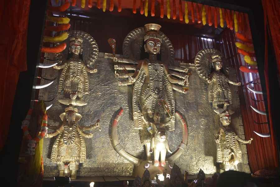 Agartala in India