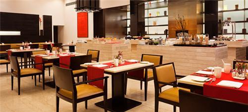 Top 10 restaurants in Agra