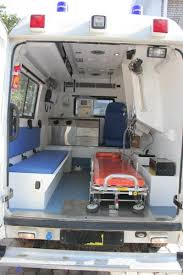 Ambulance Emergency in Anantnag