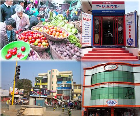 Lifestyle and Shopping in Balasore