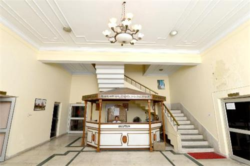 Luxurious hotels in Bhiwani