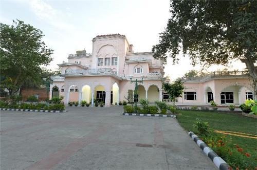 Accommodation options in Bhiwani