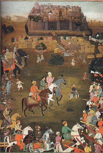 Historical Chronology of Bijapur