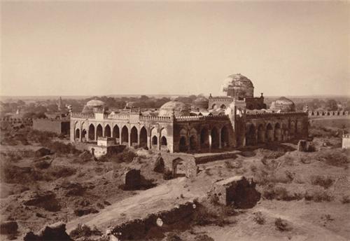 chronology of Bijapur