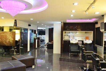 Beauty Parlours and Salons and Spas in Dharwad