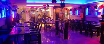 Restaurants in Faridabad
