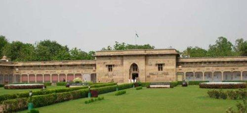 Museums in Gorakhpur