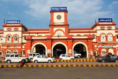 Gorakhpur Travel Agents