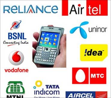 Telecom and Internet Services in Guna