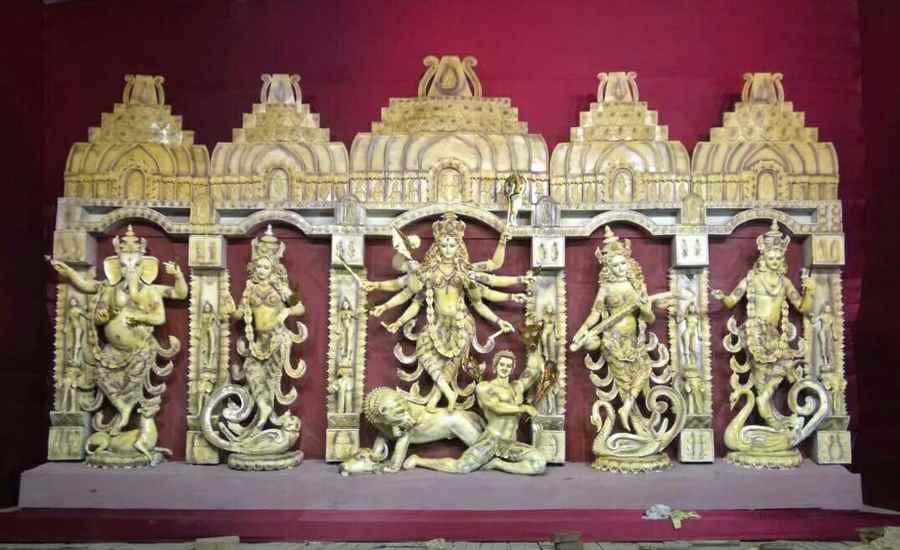 Guwahati Durga Puja