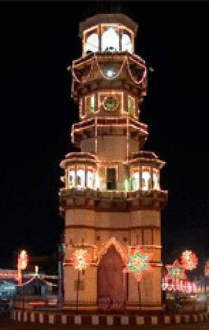 Historical Informations on Jabalpur