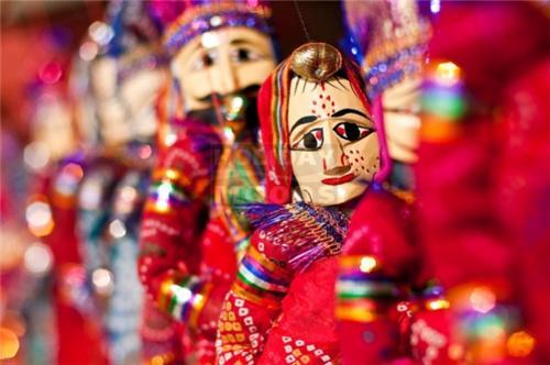 जयपुर कल्चर