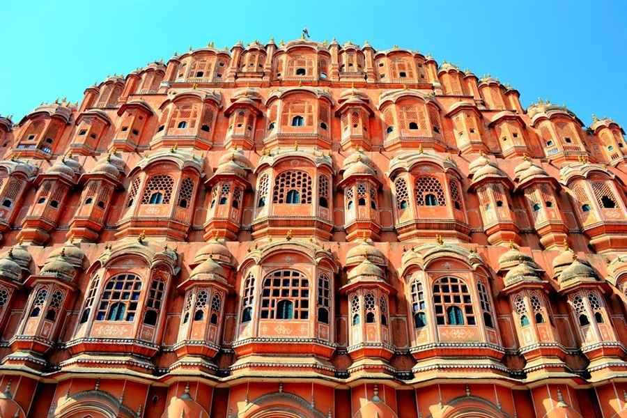 जयपुर पर्यटन
