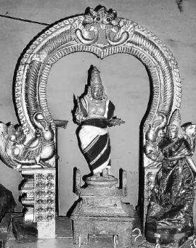 Chitragupta Temple Kanchipuram