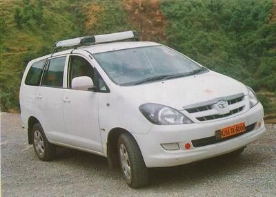 Taxi Service in Kanpur