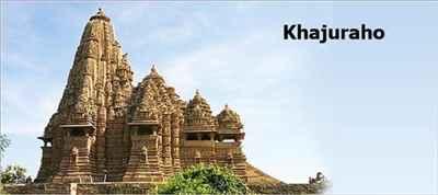 Khajuraho Tourism