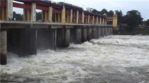Bhoothathankettu Dam Address