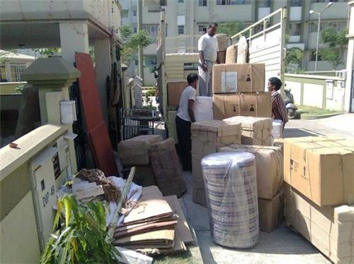Movers and Packers in Kochi