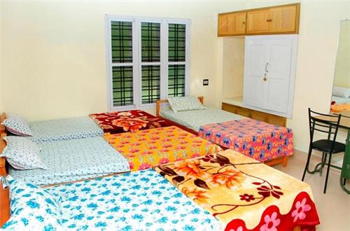 PGs and Hostels in Kochi