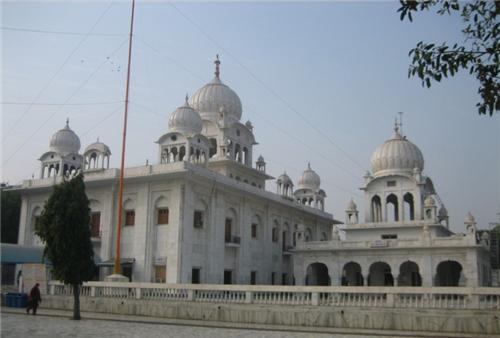 Gurudwara in Kurukshetra