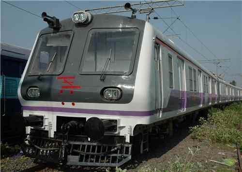 Train Services in Mumbai