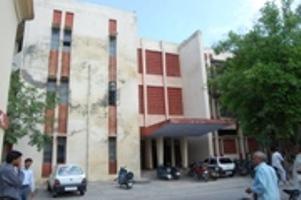 District Court in Muzaffarnagar
