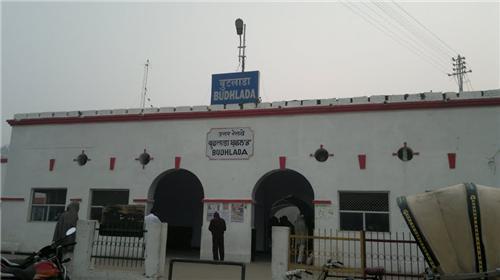 Mansa near Patiala