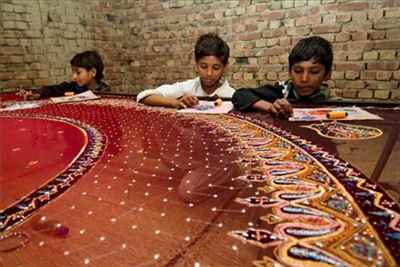 Child Labour in Rampur