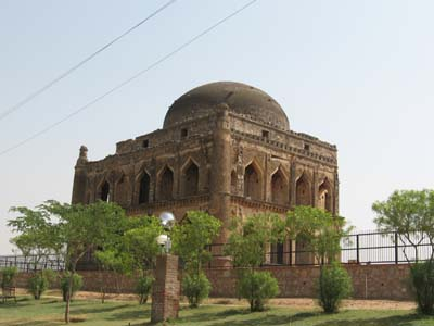 Things to do in Narnaul