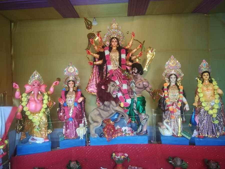 Pub Tinsukia Durga Puja
