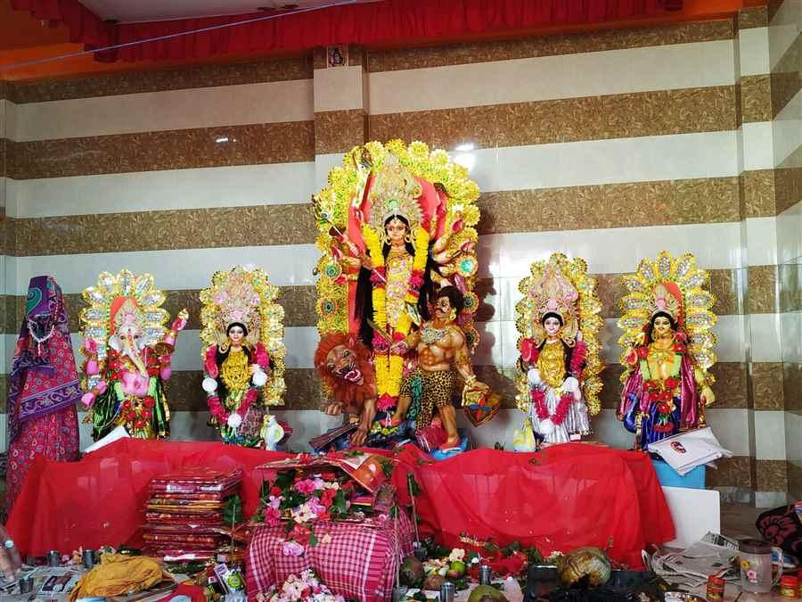 Tinsukia Durga Puja Committee